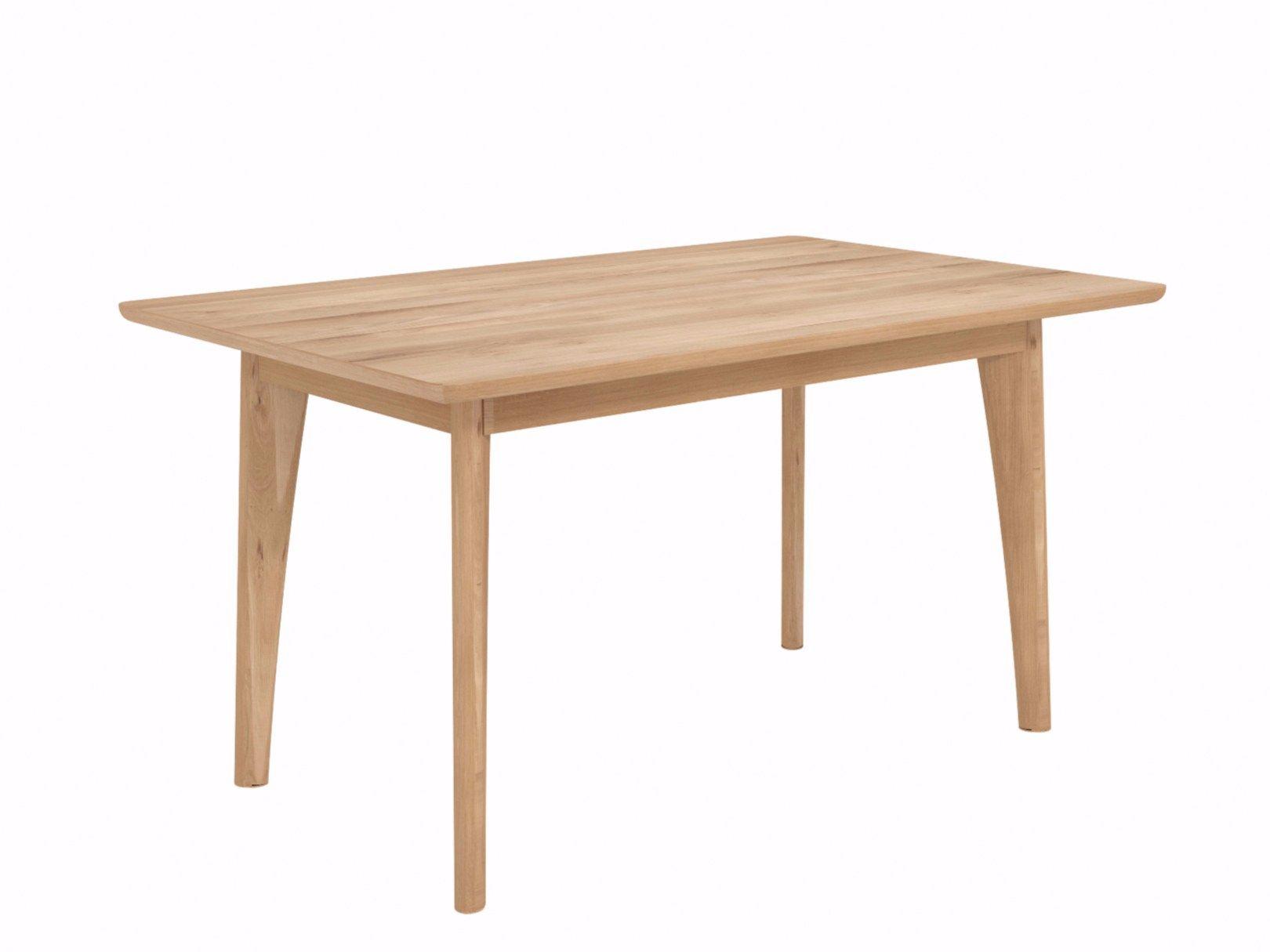 100 table basse ethnicraft naomi ethnicraft oak for Table basse ethnicraft