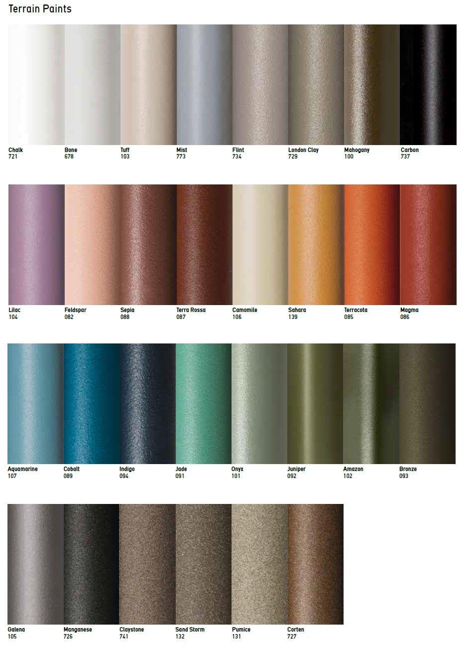 Legs Color / Shade Aluminium