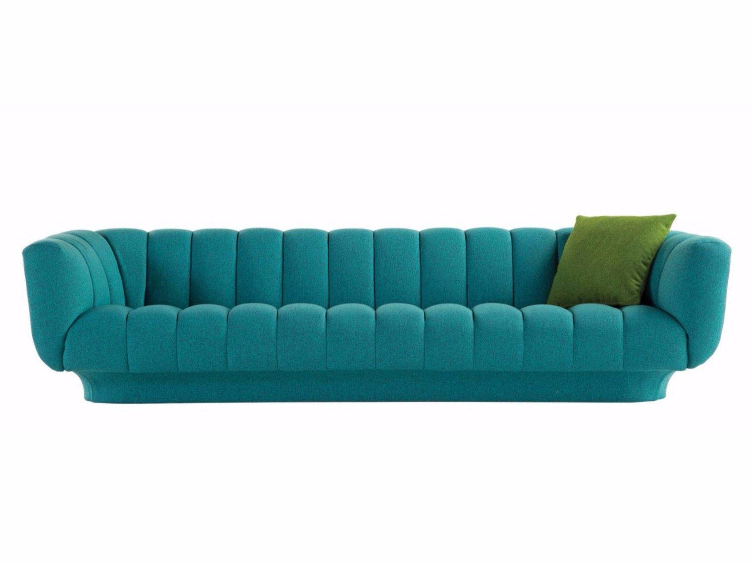 ODEA | Sofa By ROCHE BOBOIS design Maurizio Manzoni, Roberto Tapinassi