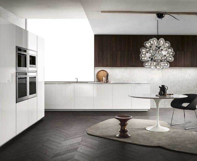 Kitchen ONE By ERNESTOMEDA