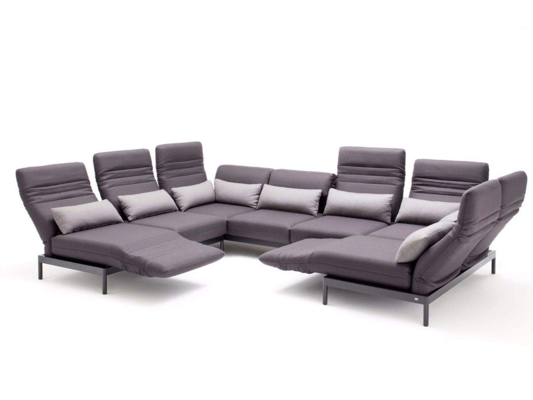 plura corner sofa plura collection by rolf benz design. Black Bedroom Furniture Sets. Home Design Ideas