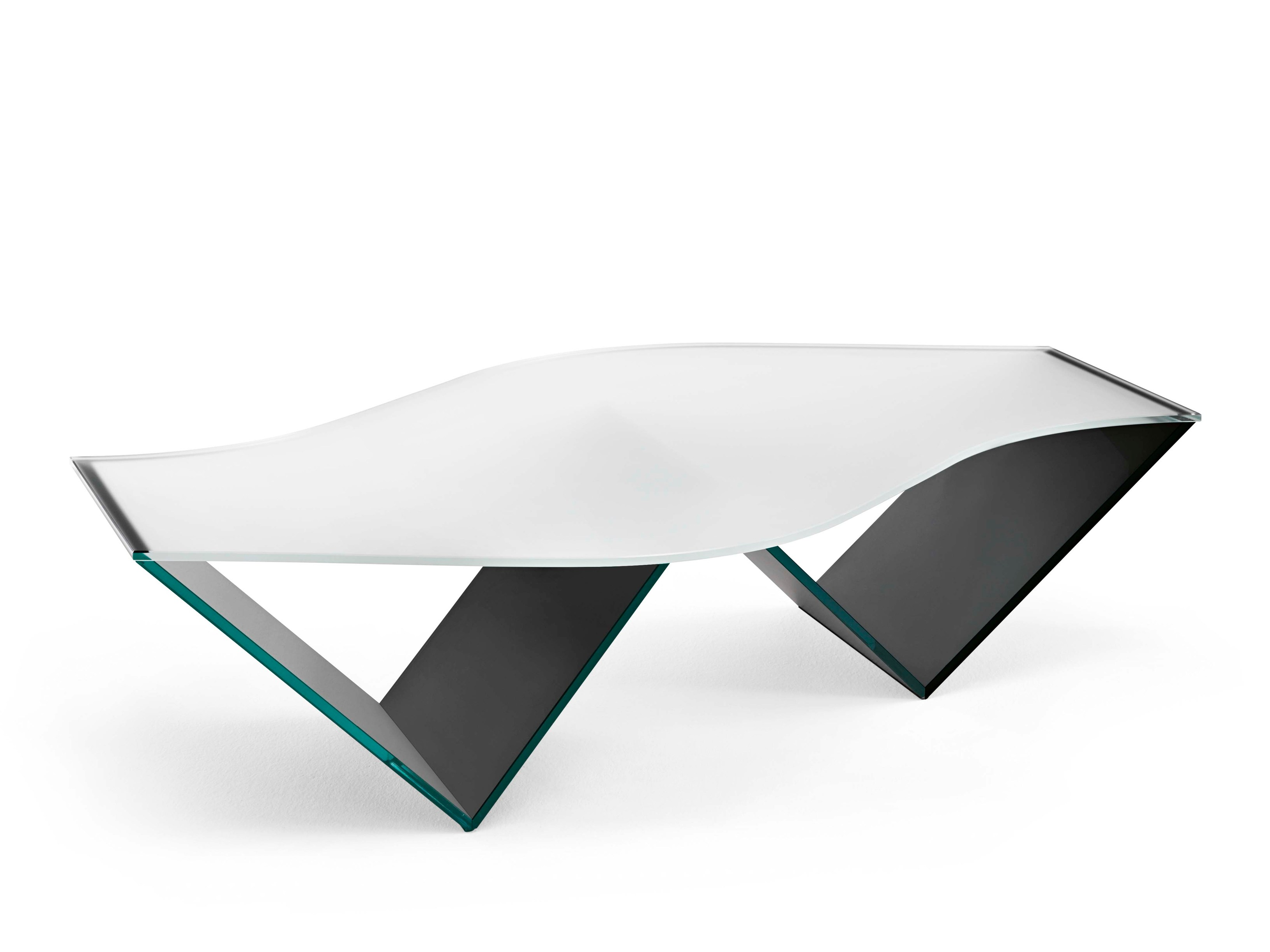 Coffee Tables with integrated magazine rack