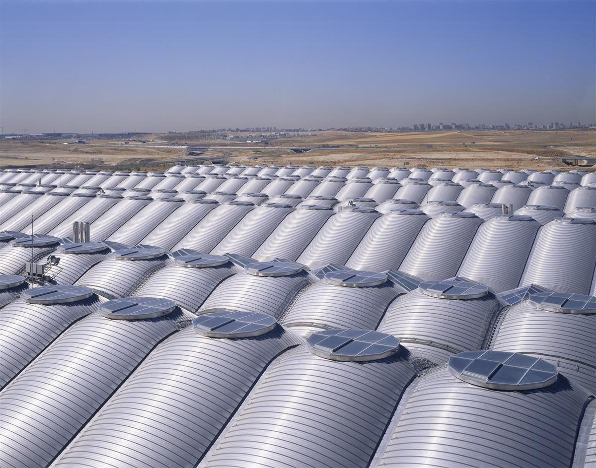 Painel E Chapa Met 225 Lica Para Cobertura Metal Roofing