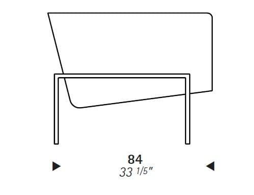 ... Dimensions SA23   3 Seater Sofa