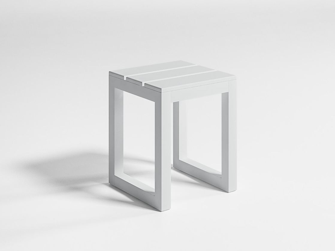 & AIR | Garden stool By GANDIA BLASCO design Hector Serrano islam-shia.org