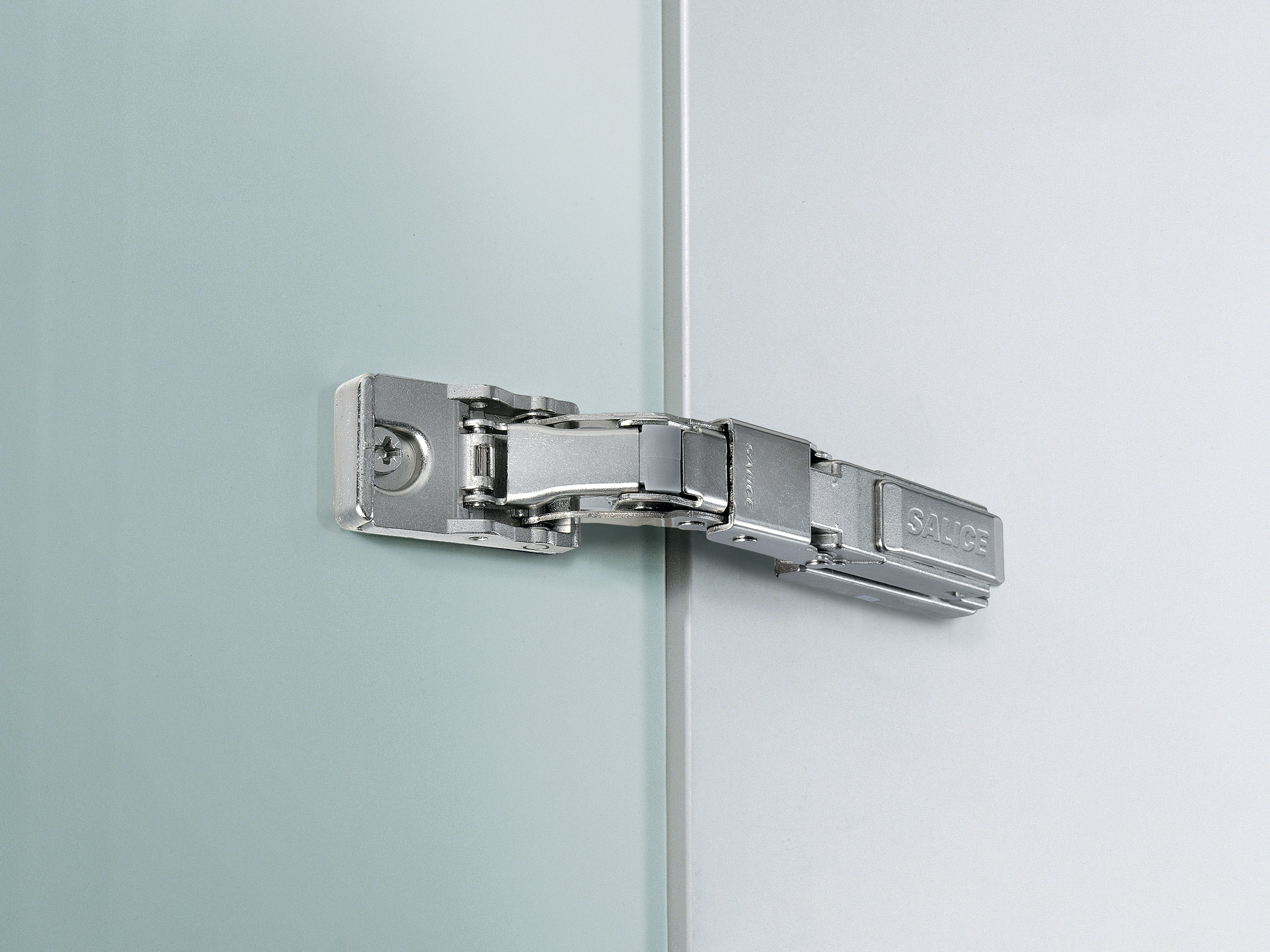 Salice kitchen cabinet hinges cabinets matttroy for Glass cabinet hinges