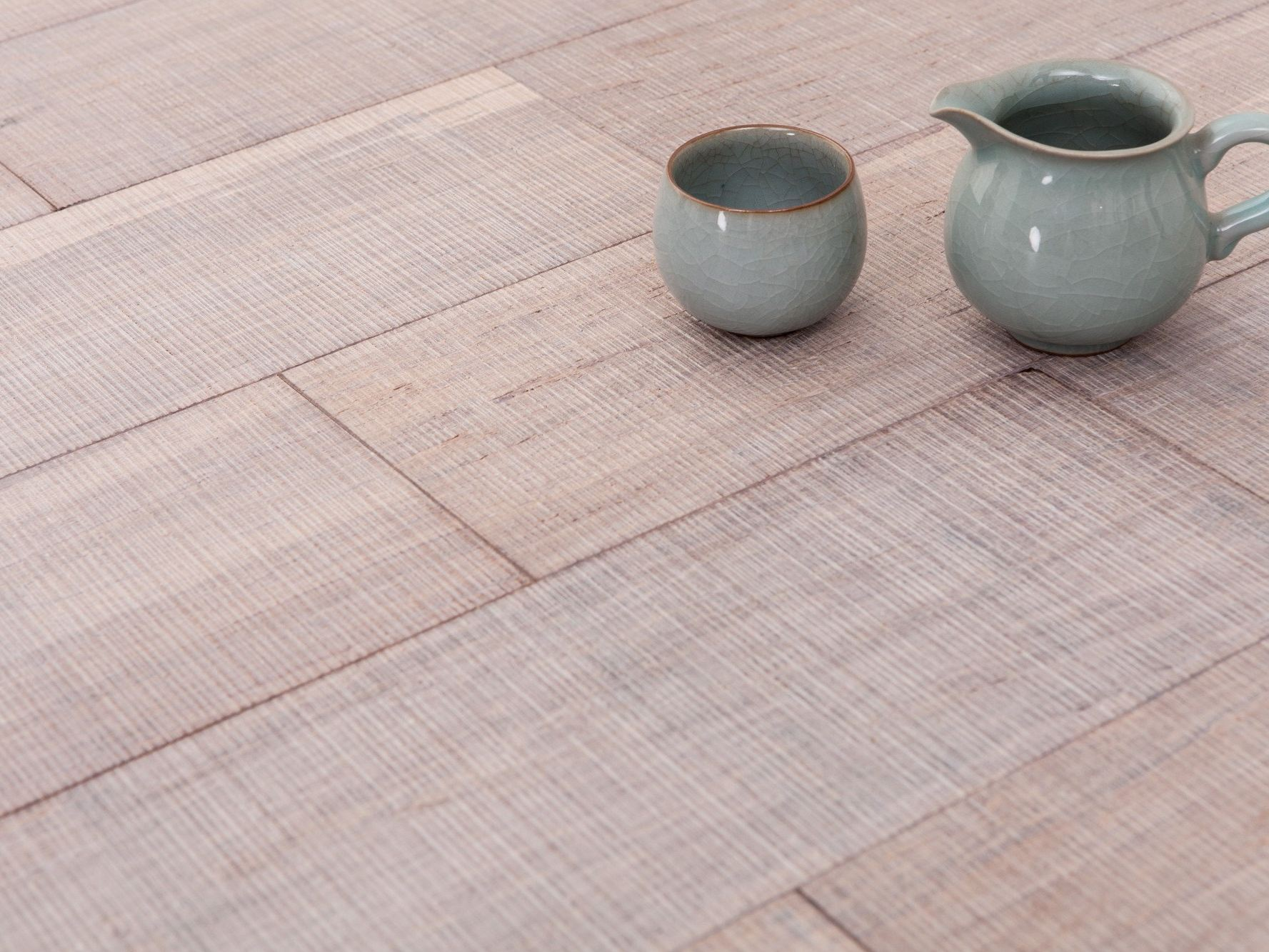 Bamboo Parquets