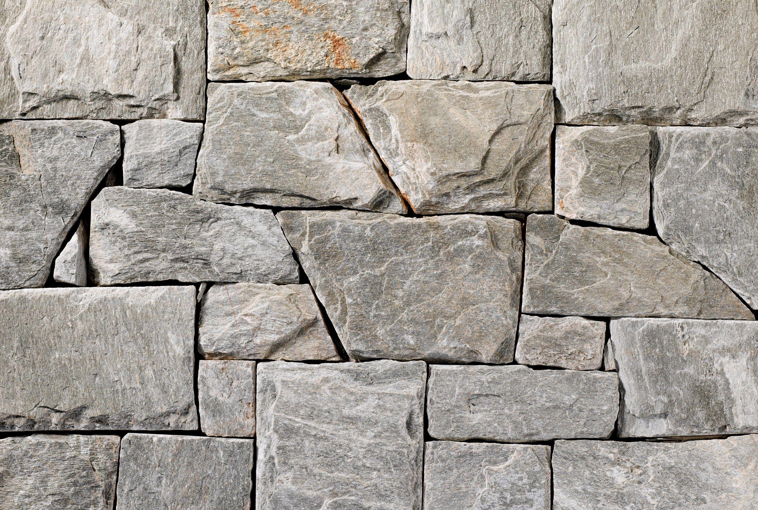 Rivestimento in pietra dwg