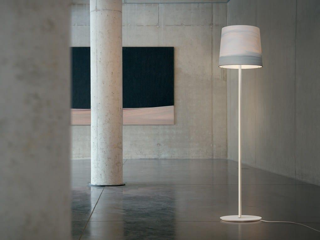 SUNRISE | Floor lamp By Mammalampa design Ieva Kalêja