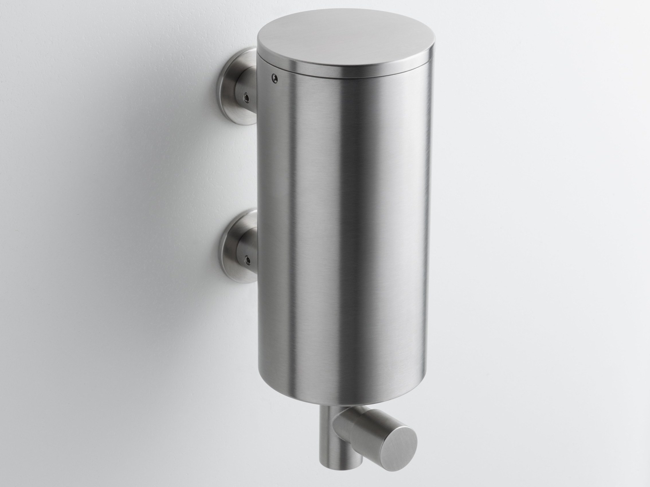 Liquid soap dispensers Bathroom accessories