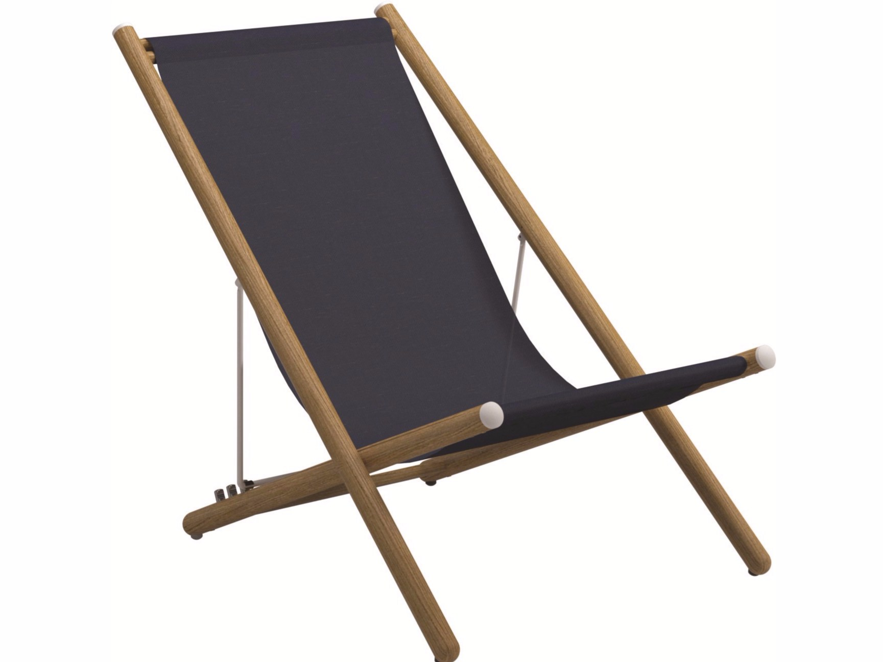 Wood Deck chairs