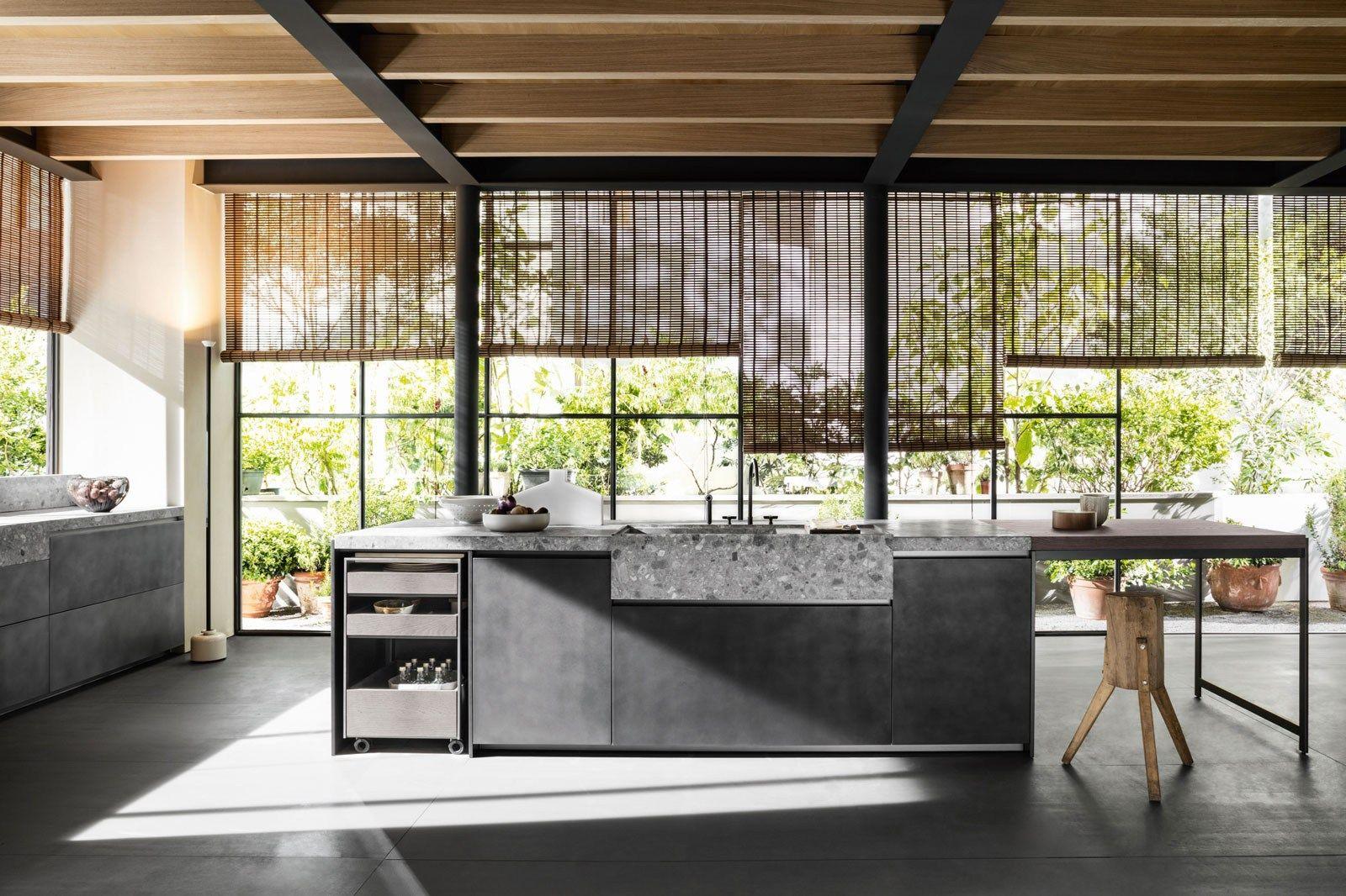 Beautiful Dada Cucine Milano Ideas - harrop.us - harrop.us
