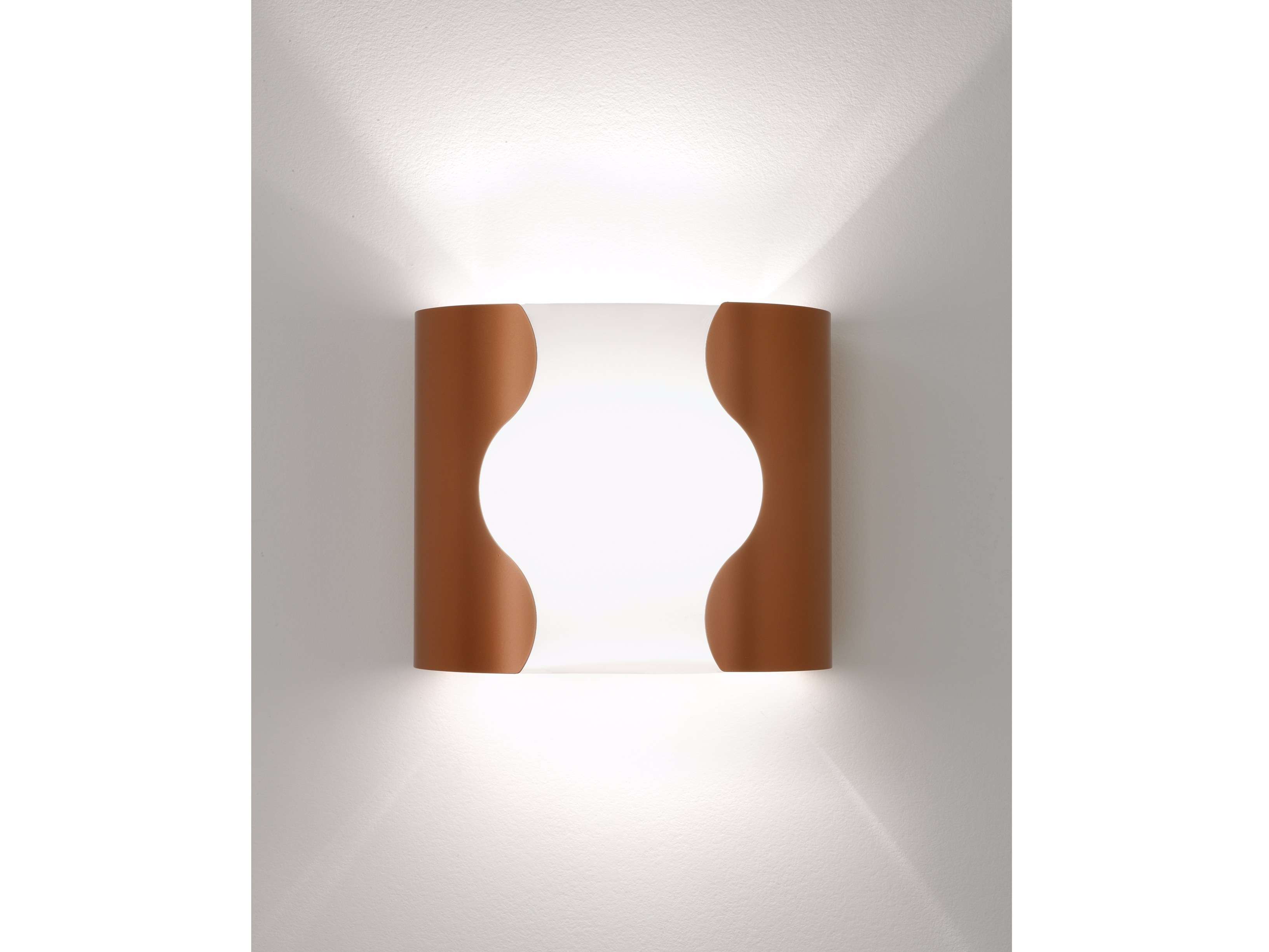 ECLIPSE | Wall lamp By Lucente design Dodo Arslan