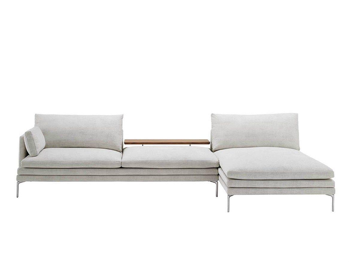 William Sofa By Zanotta Design Damian Williamson