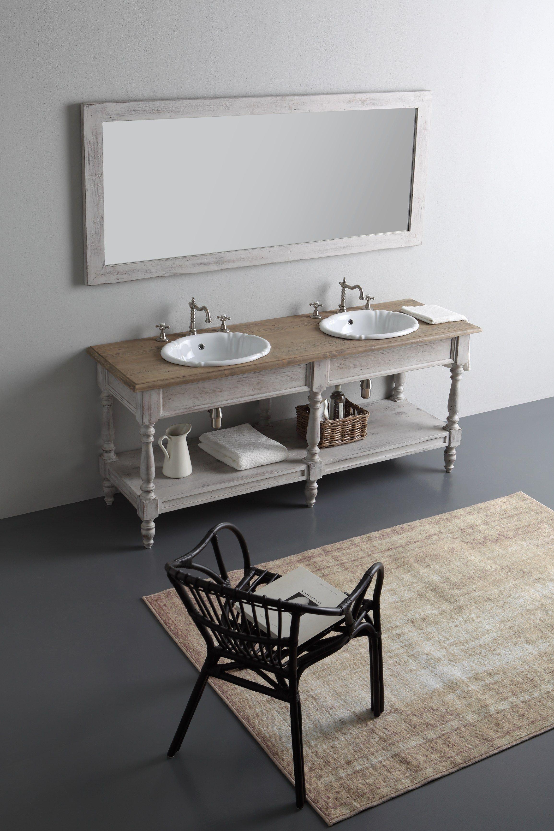 deco | mobile bagno by bleu provence - Arredo Bagno Stile Classico