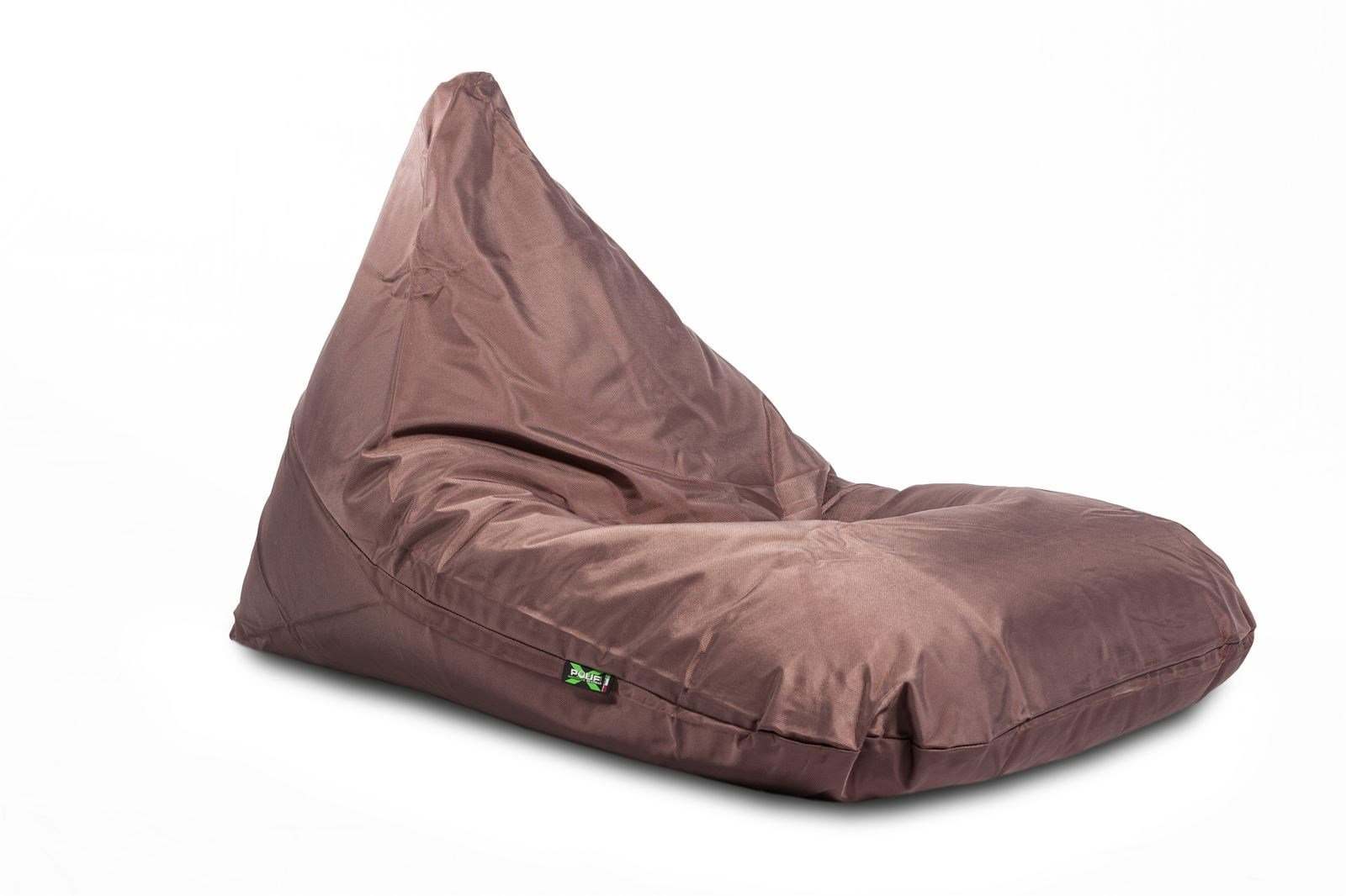 Home Trends And Design Retailers Polyester Bean Bag X Triangle By Xpouf