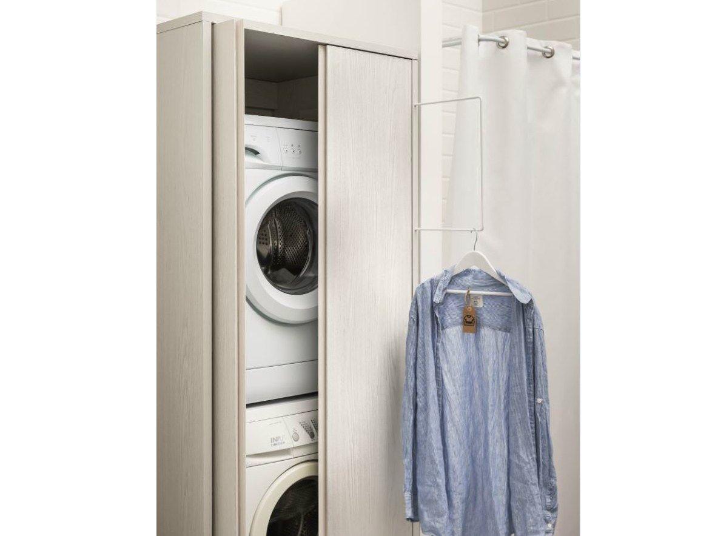 mobili lavanderia | lavanderia e pulizia della casa | archiproducts - Arredo Bagno Lavatrice