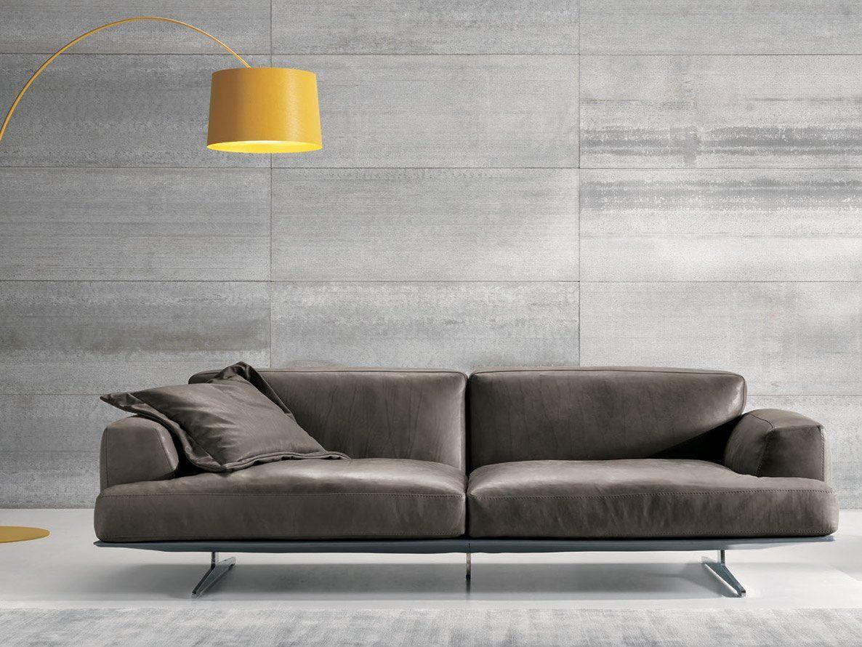 Albachiara 3 seater sofa albachiara collection by max divani for Made divani