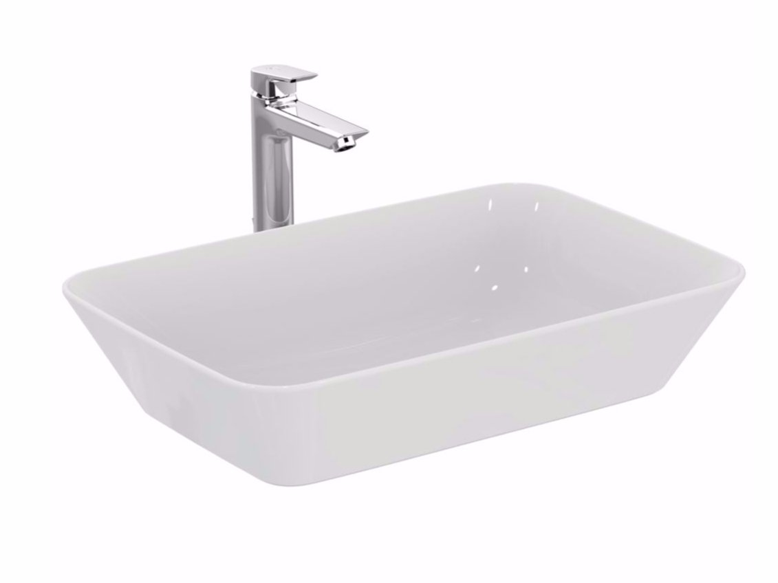 Lavabo Semincasso Ideal Standard. Gallery Of Ideal Standard Connect ...