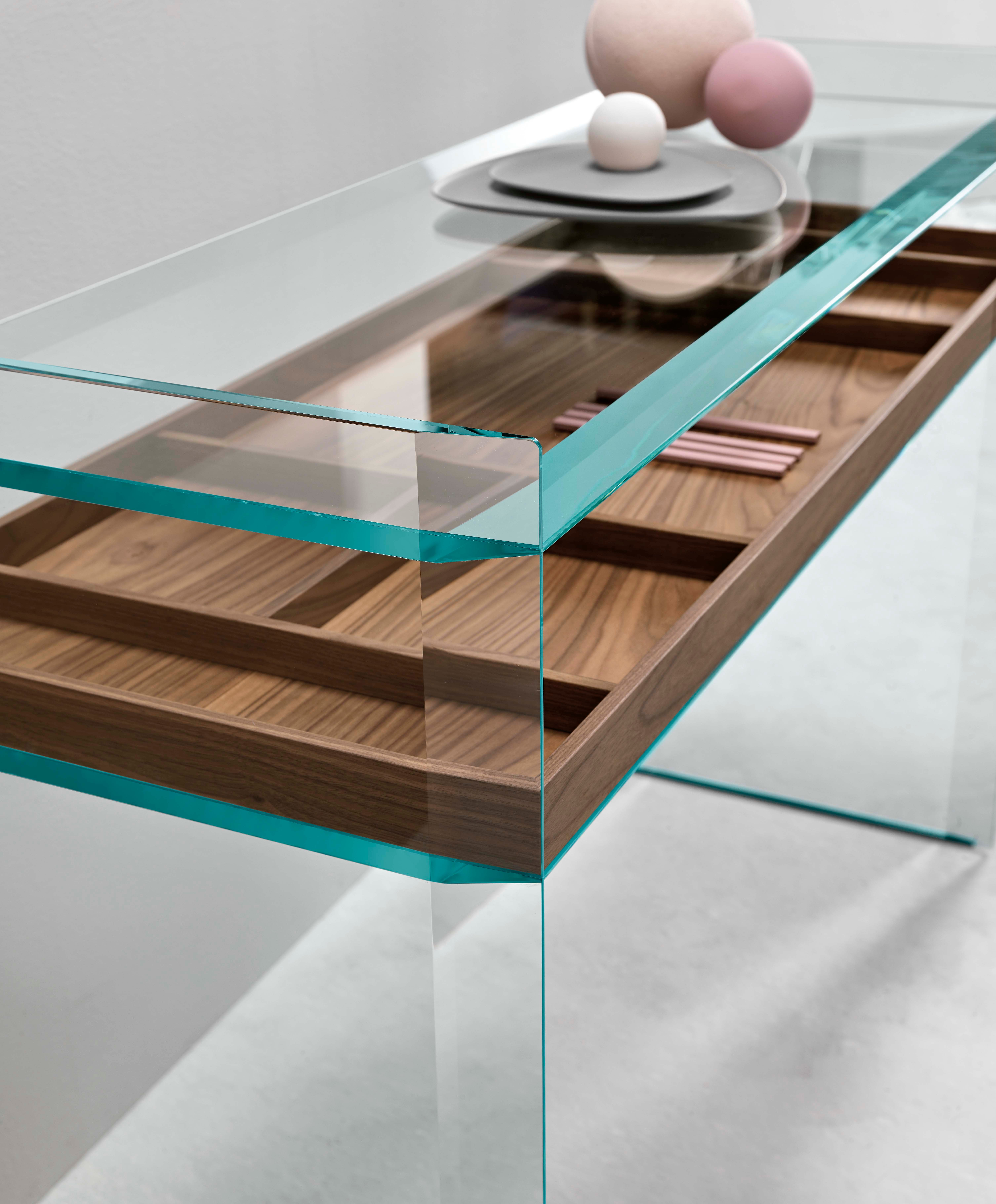 QUILLER | Console Table Quiller Collection By Tonelli Design Design Uto  Balmoral