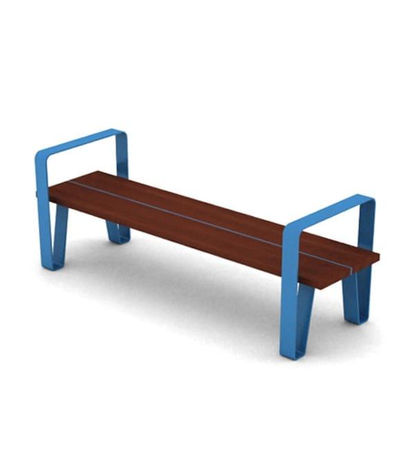ral 5015-iroko wood
