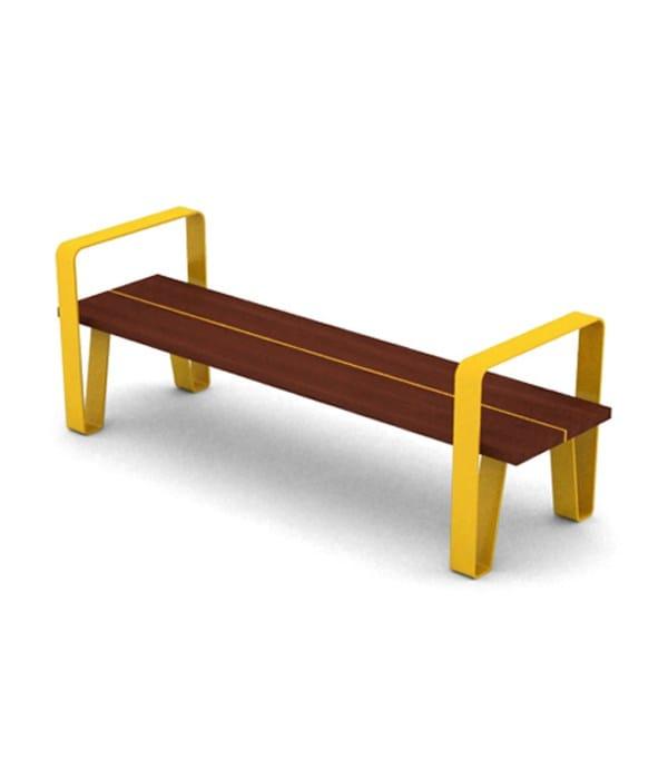 ral 1003-iroko wood