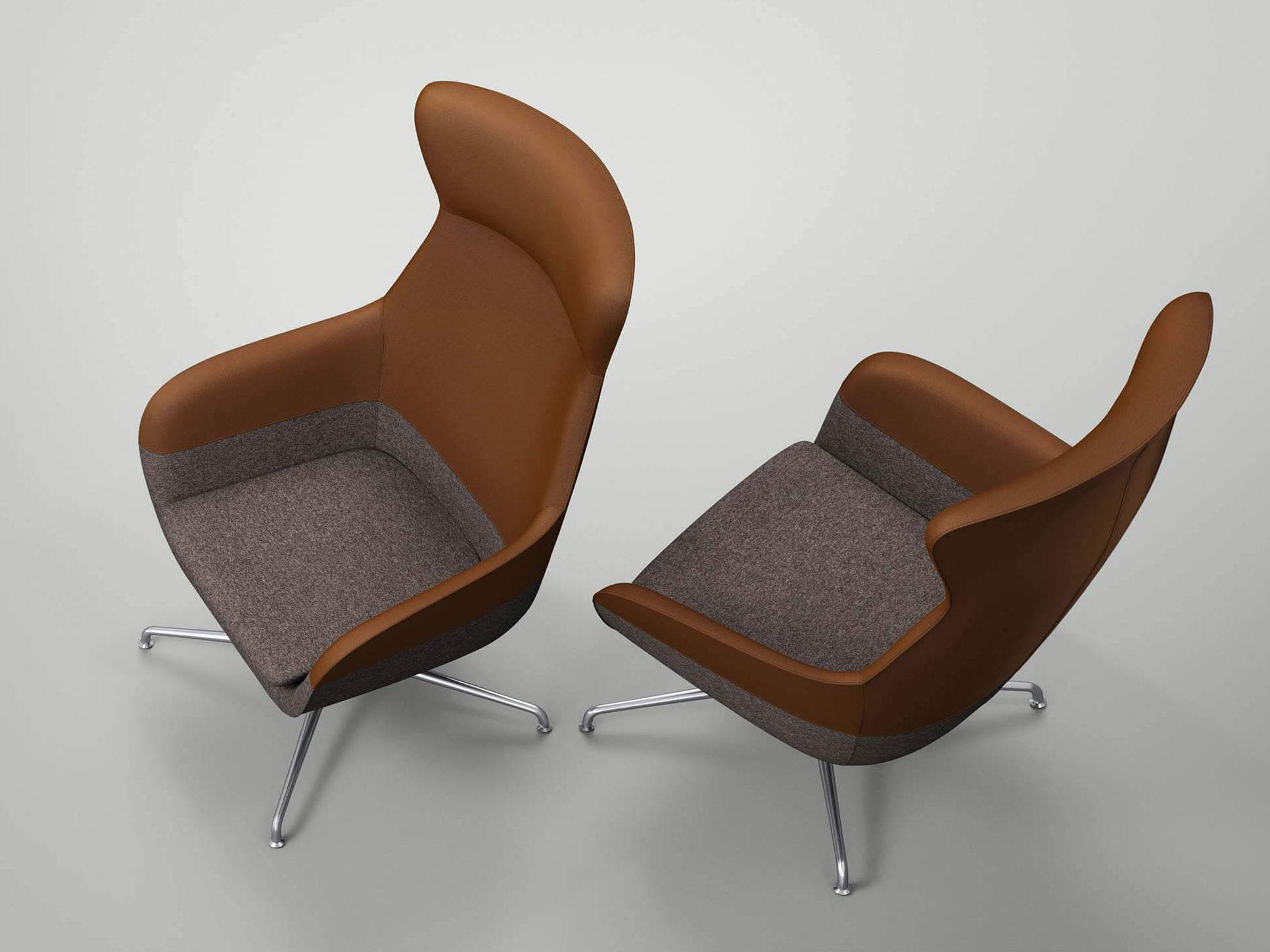 Moderner Stil Produkte by Brunner | Archiproducts