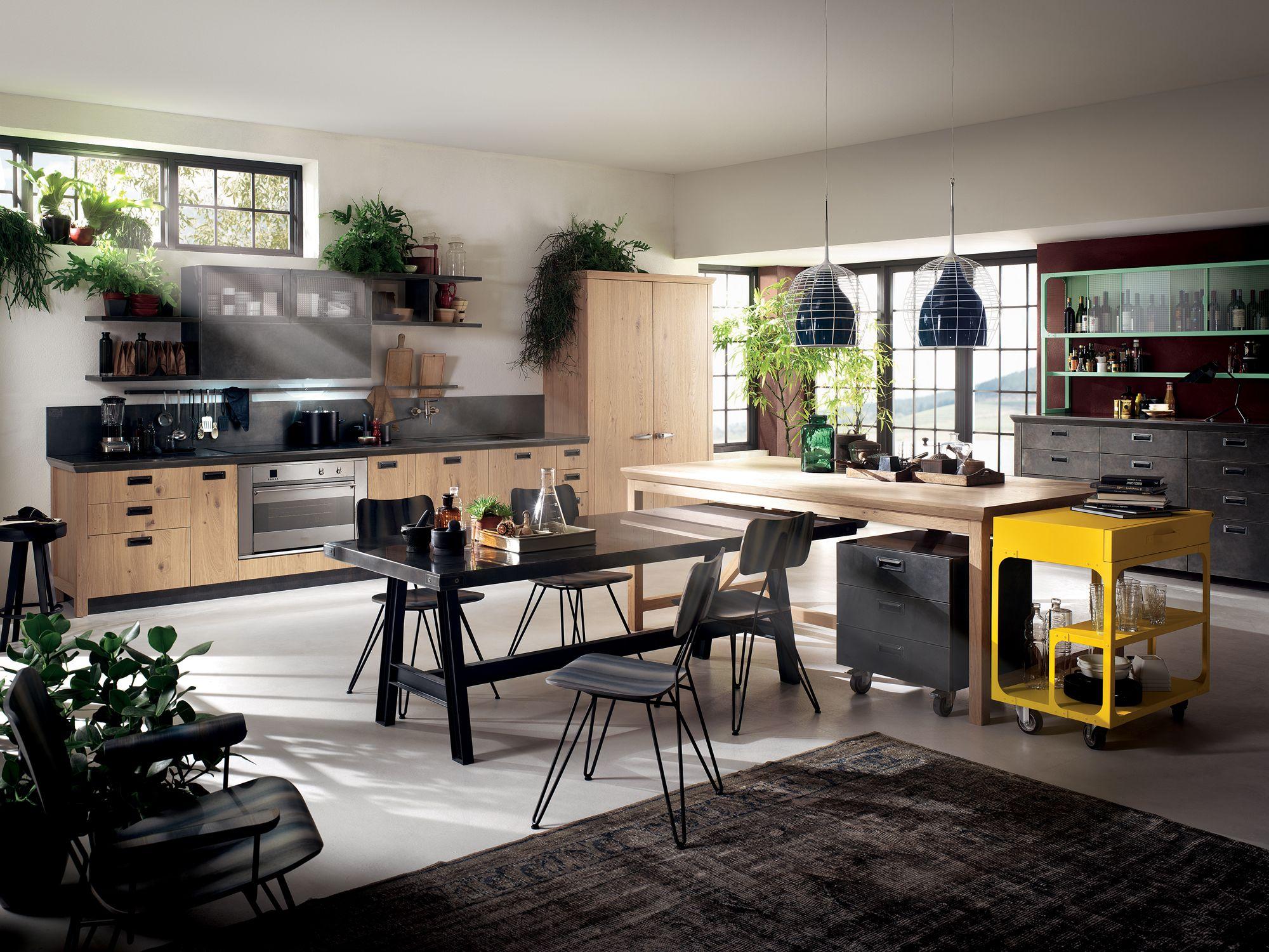 Scavolini   Arredo cucine e living   Archiproducts