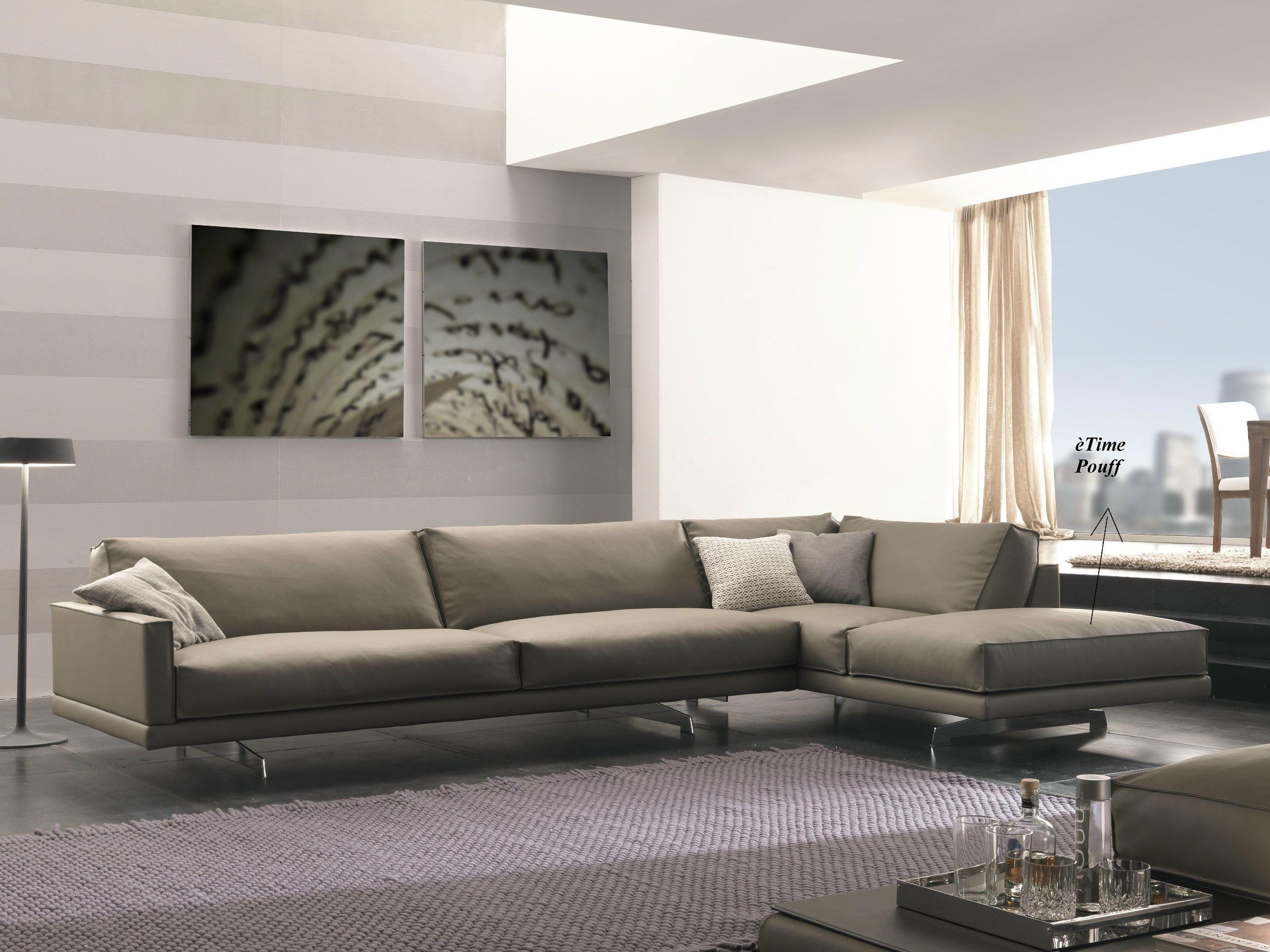 E' TIME | 2 seater sofa By Bodema design Roberto Picello, Umberto Cifarelli