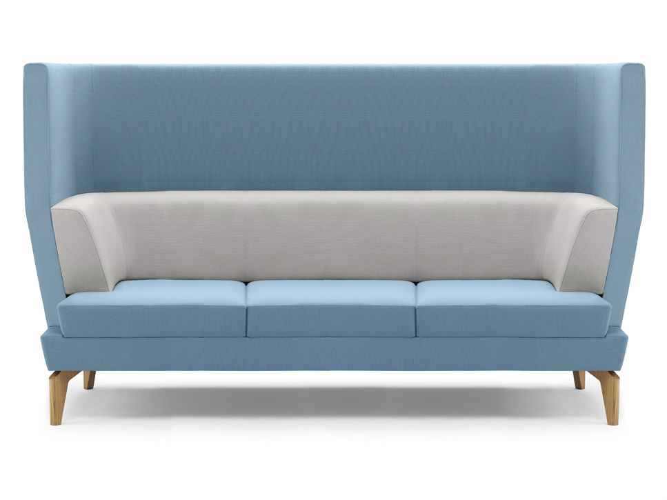 Sofa With High Back High Back Sofas Houzz Thesofa