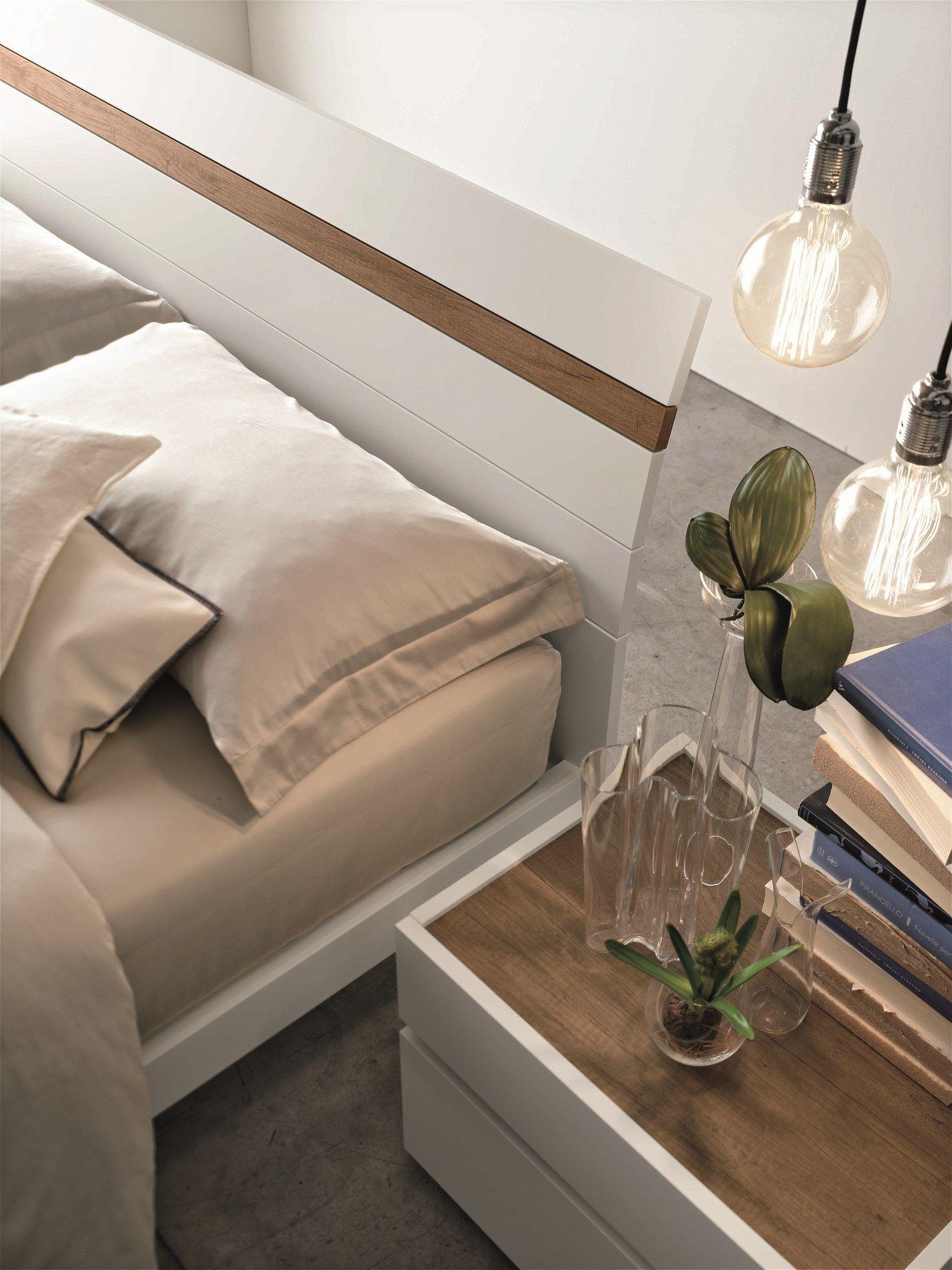Joker letto laccato by gruppo tomasella for Gruppo tommaselli