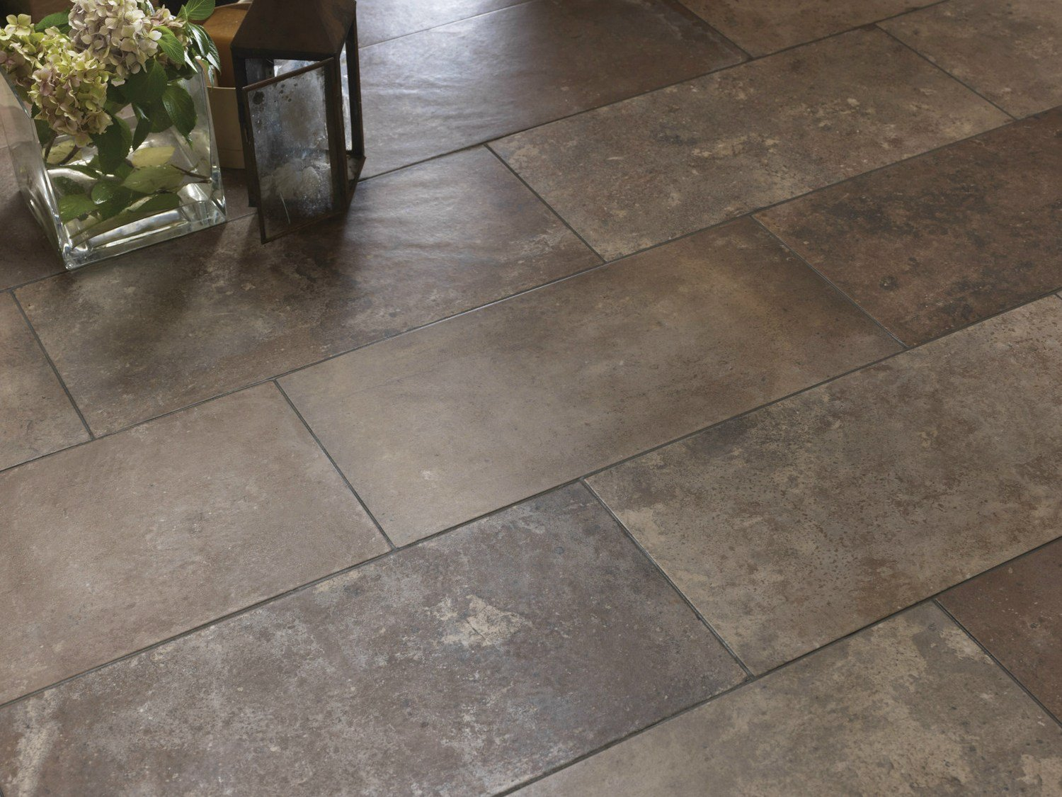 Indoor outdoor wall floor tiles london by ceramica rondine for Ceramica para exteriores