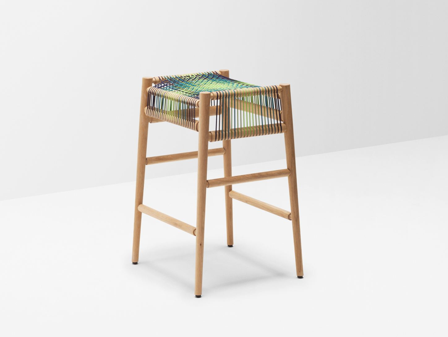 LOOM BY PTOLEMY MANN | High Stool Loom Collection By H Furniture Design  Hierve, Ptolemy Mann