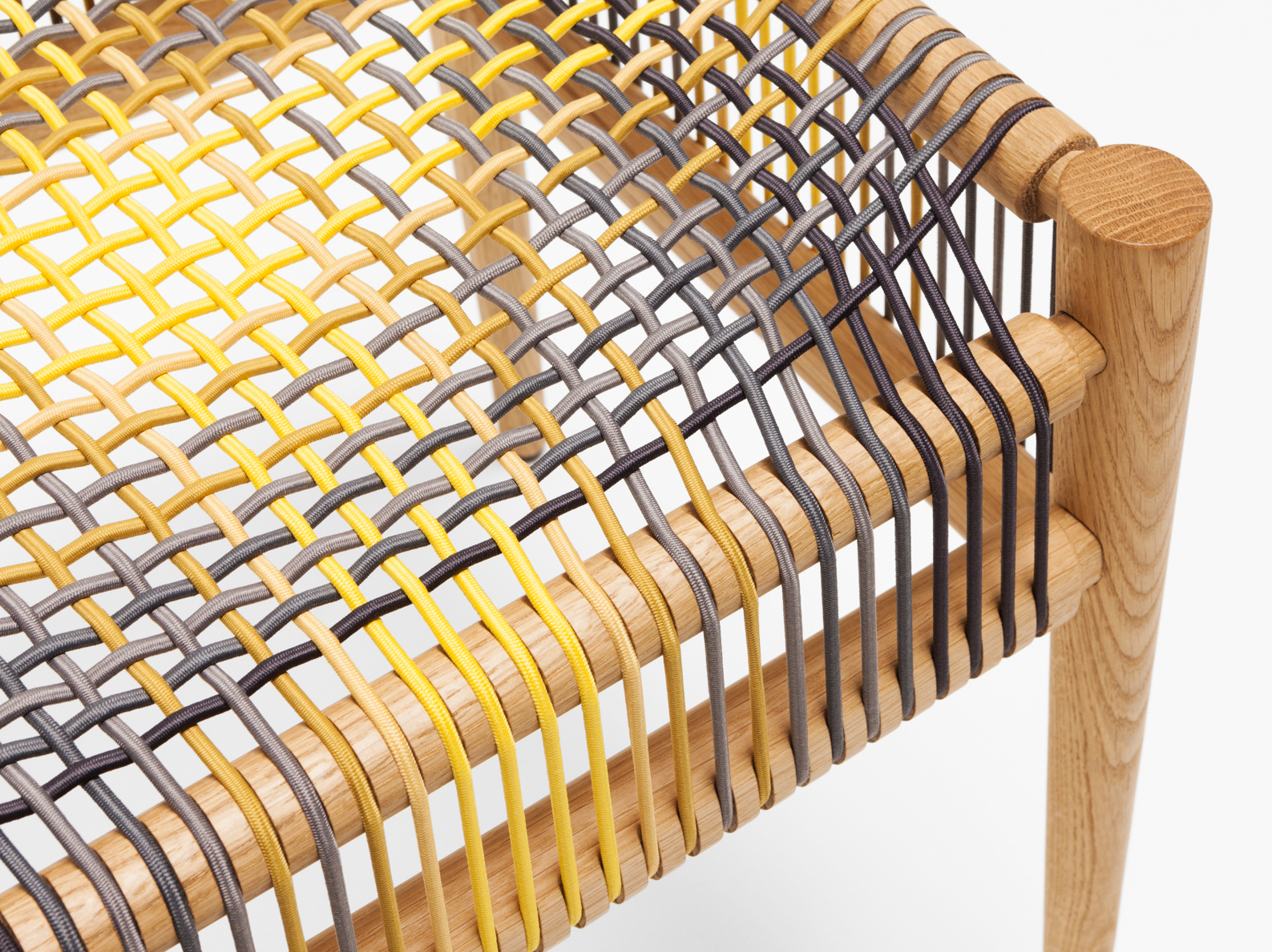 LOOM BY PTOLEMY MANN | Low Stool Loom Collection By H Furniture Design  Hierve, Ptolemy Mann