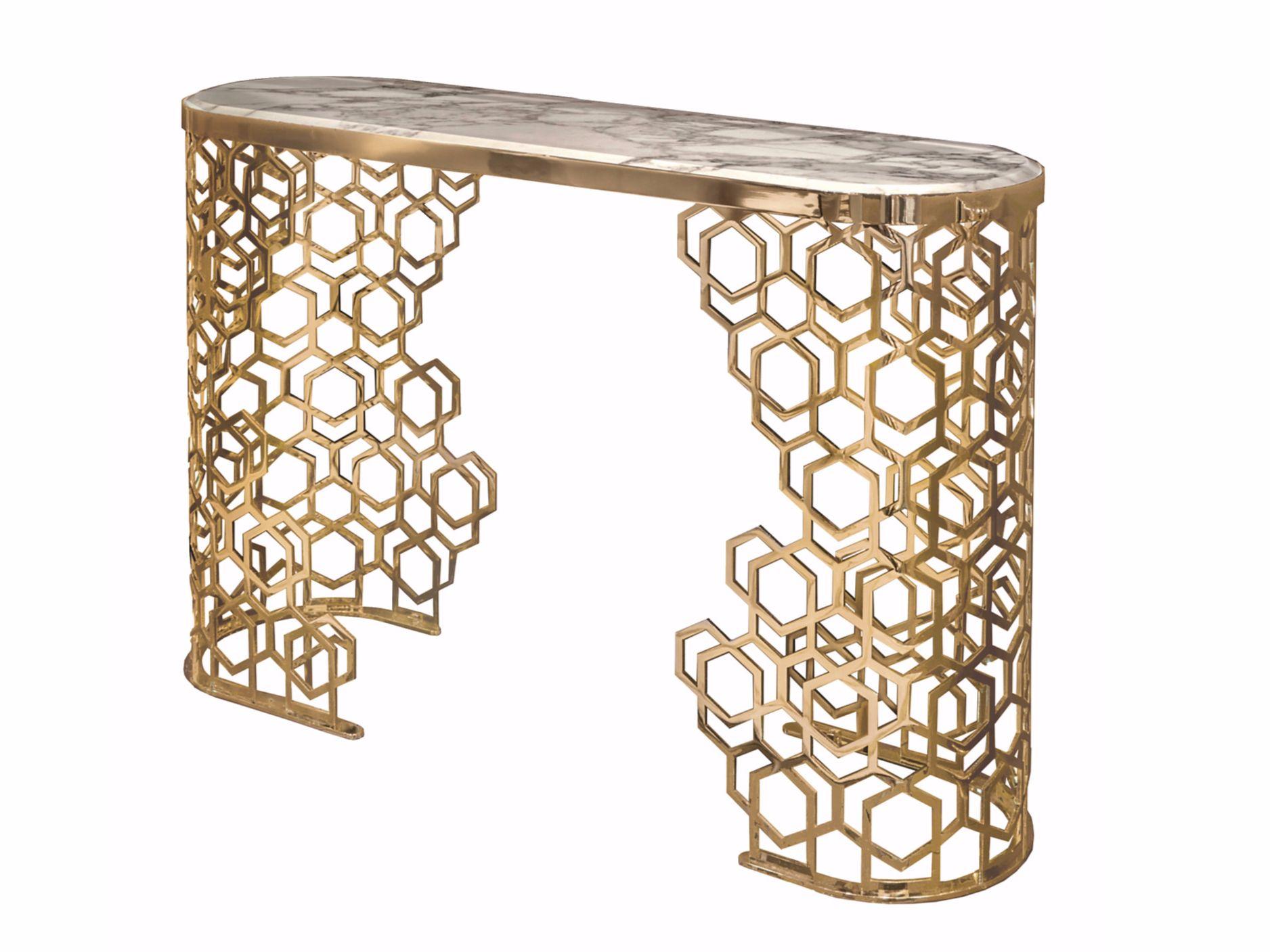 Pathos console table by maxalto design antonio citterio geotapseo Image collections