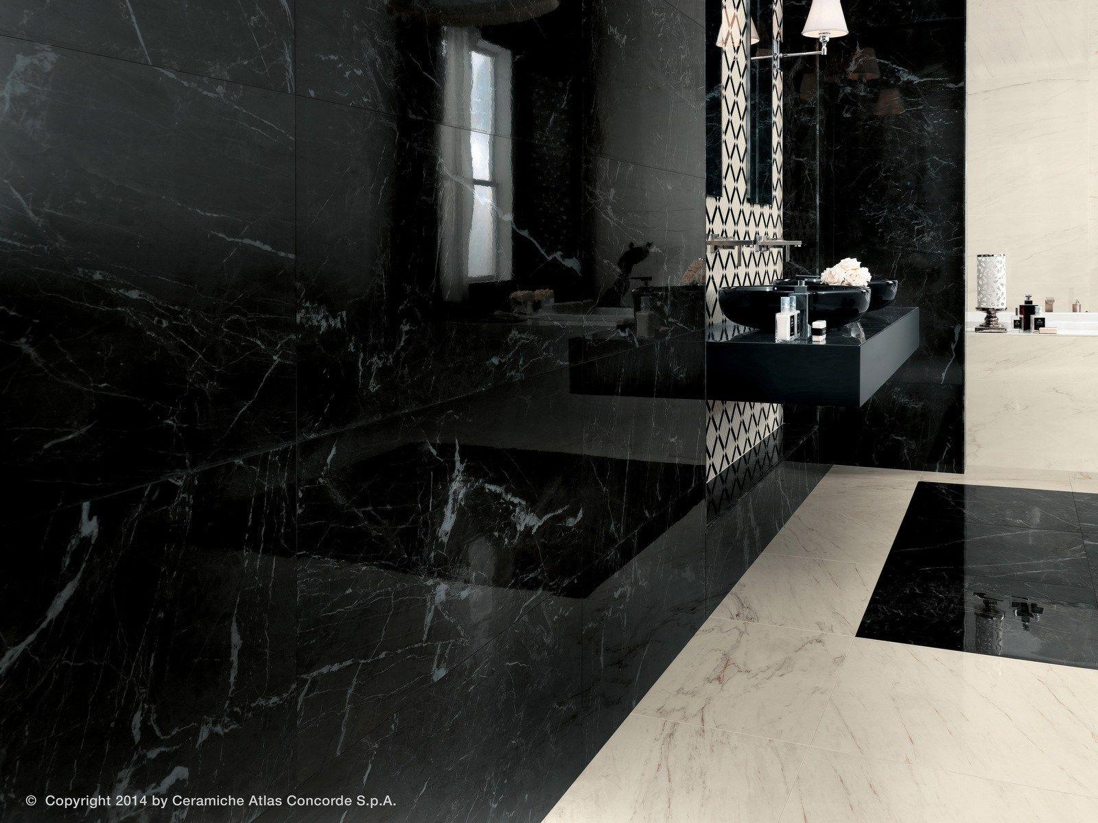 Marvel pro wall rivestimento in ceramica a pasta bianca collezione marvel pro by atlas concorde - Carrelage atlas concorde ...