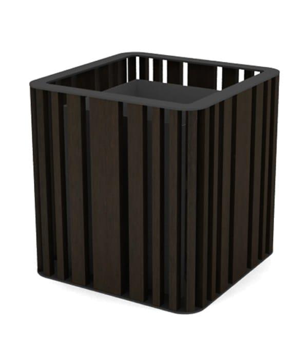 top ral 7016 - wenge wood