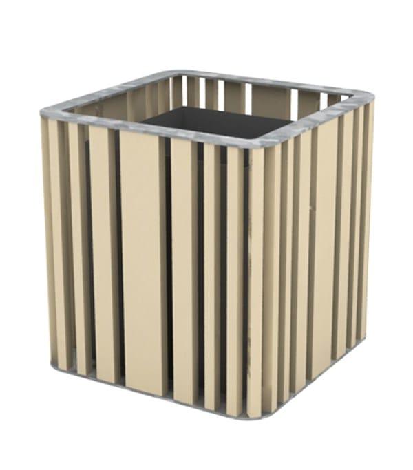 top galvanized steel - pvc sand