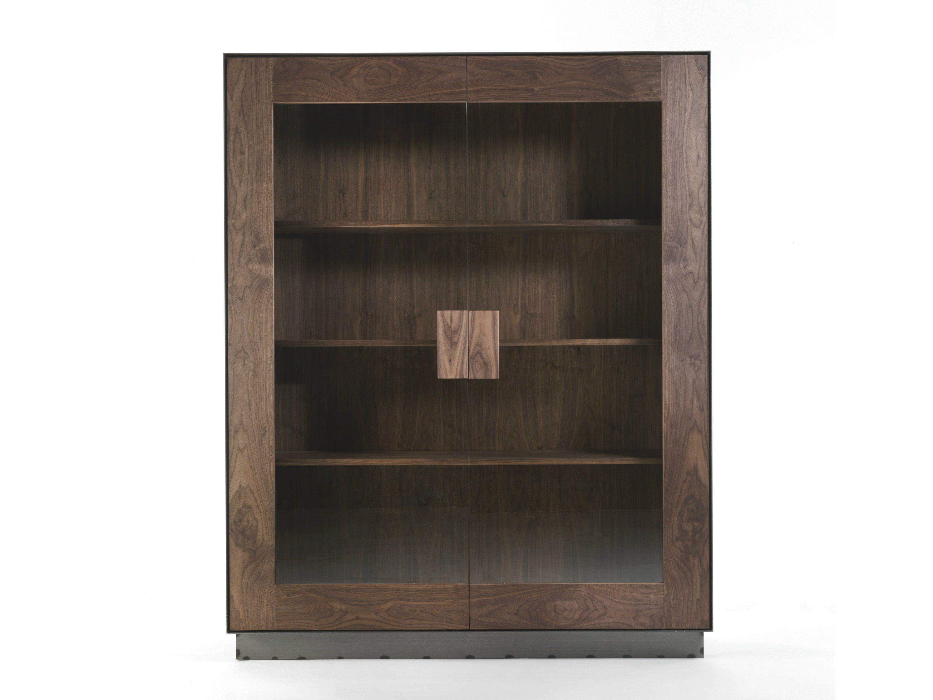 Solid wood display cabinet RIALTO 2013 CABINET By Riva 1920 design ...