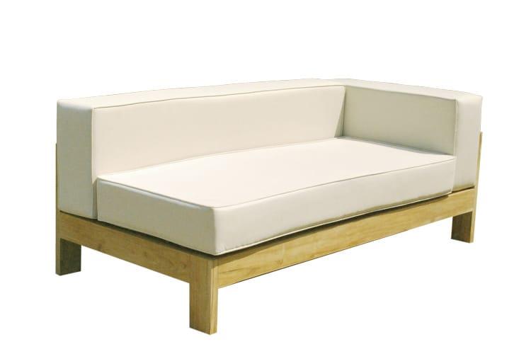Saint raphael divano da giardino componibile by il - Divano raphael mondo convenienza ...