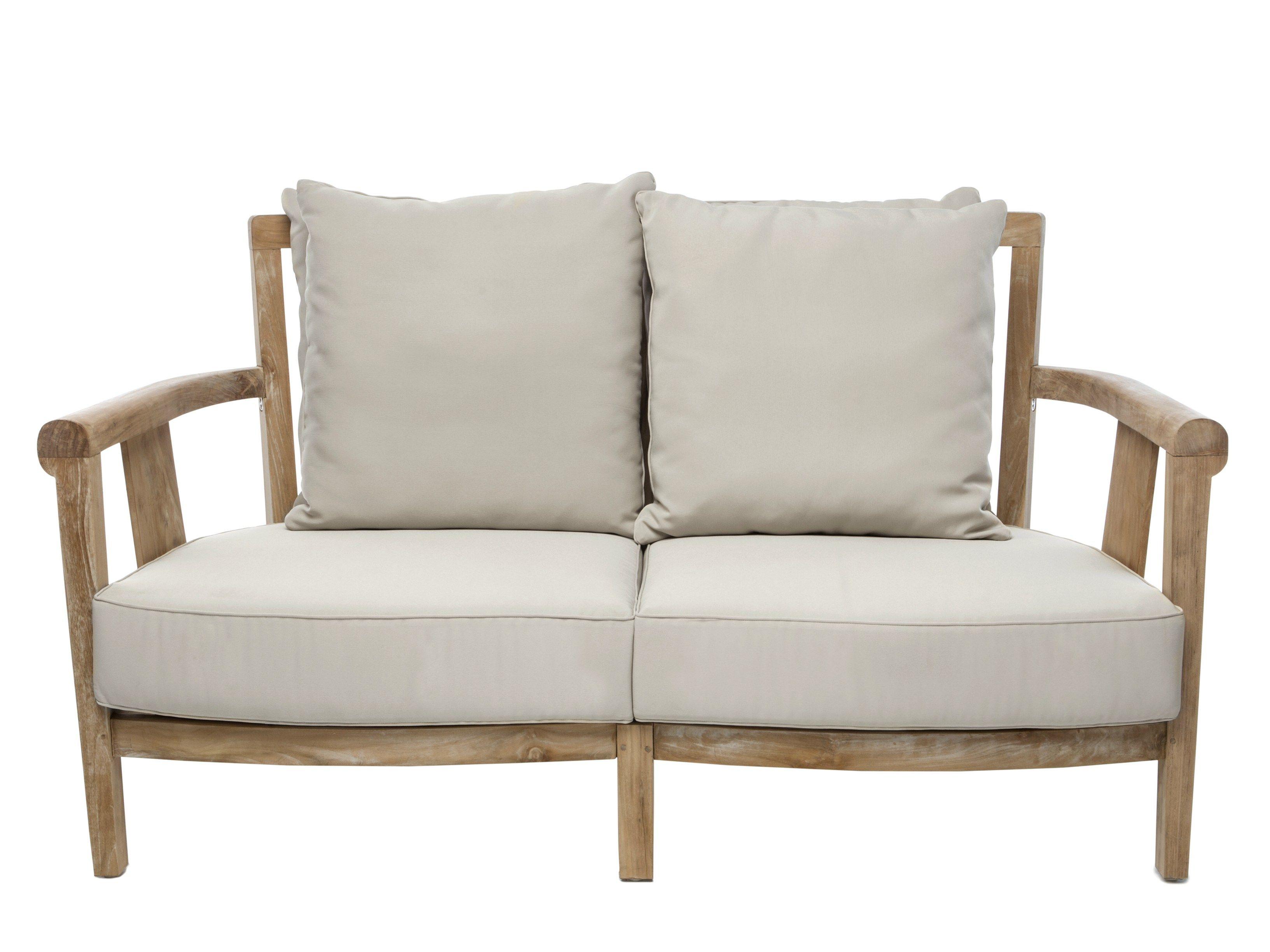 Sofabett holz  SUAR | Sofa By Il Giardino di Legno design CIPIUELLE