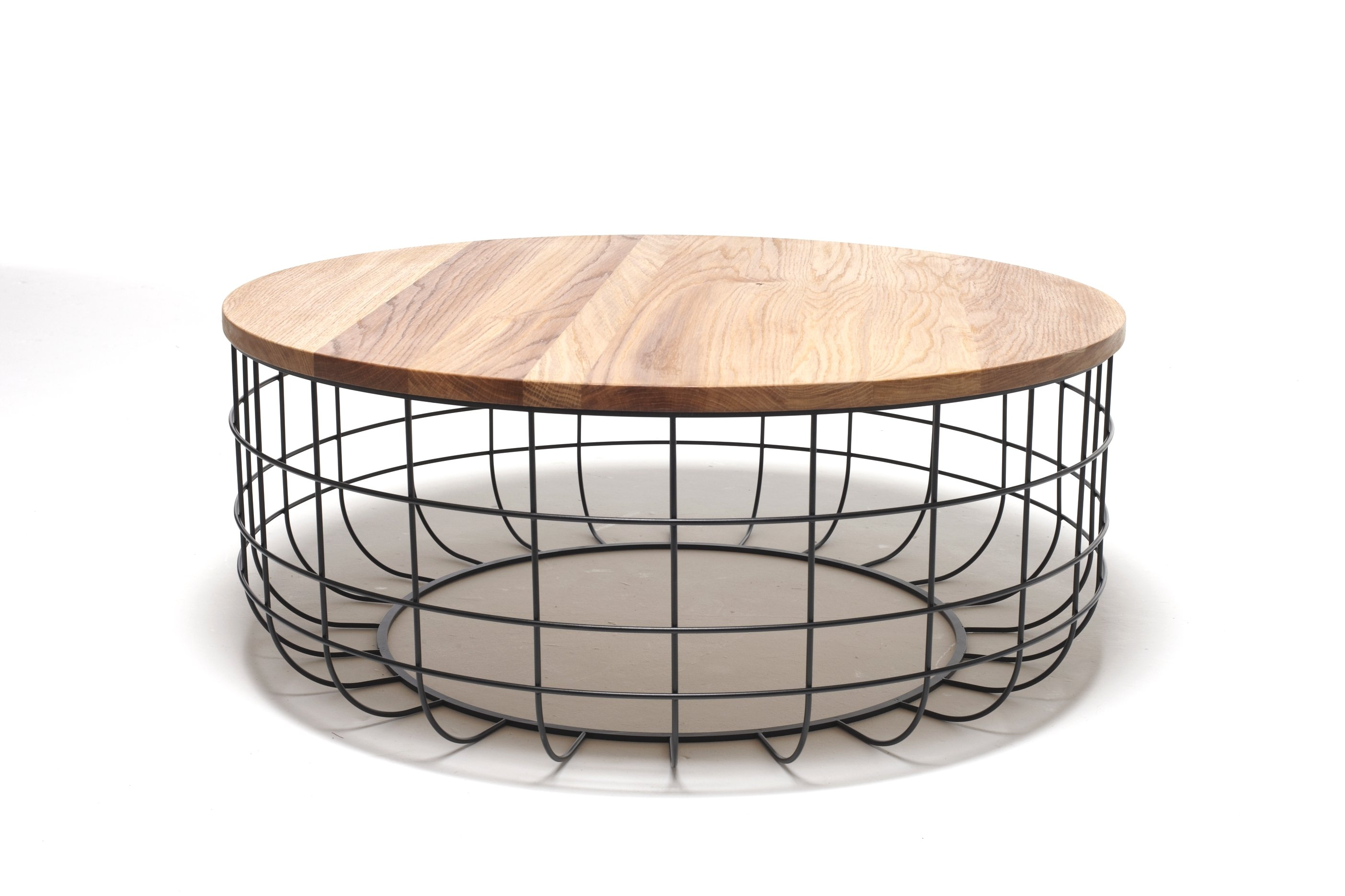 Wire Coffee Table - Rascalartsnyc