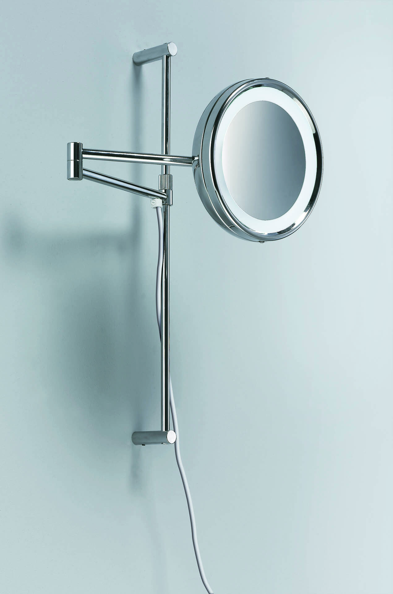 Wall mounted shaving mirrors archiproducts amipublicfo Gallery