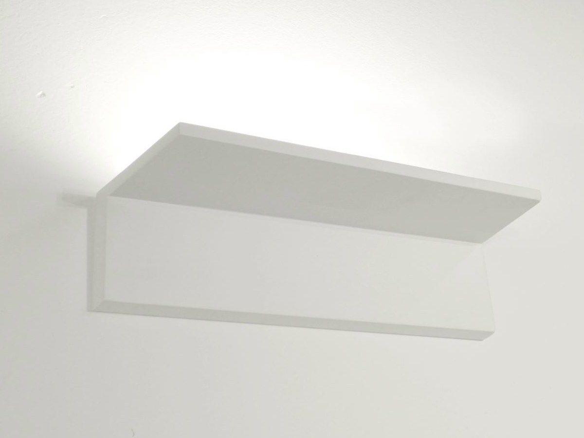 LED aluminium wall light APP EAL By LUCIFERO S