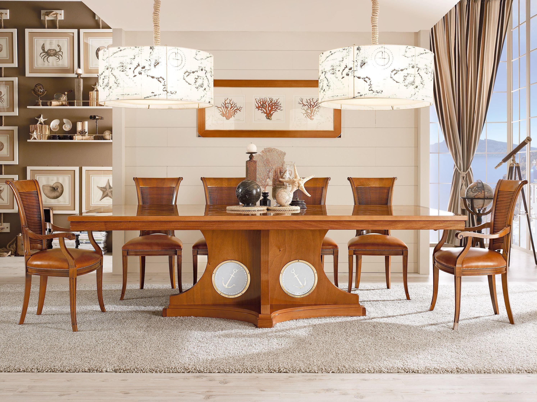 Sestante tavolo da riunione by caroti - Decoracion casas de madera ...