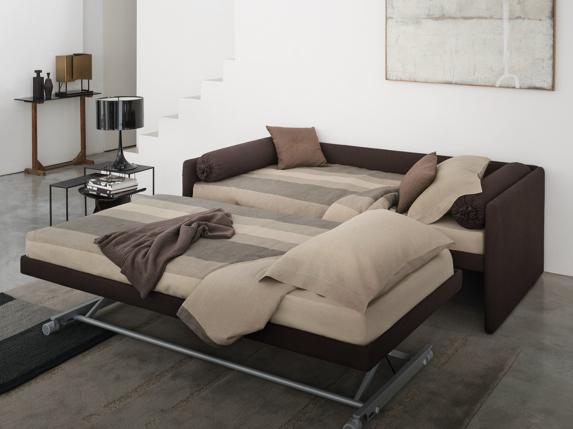 Duetto Flou Outlet. Letti Flou Outlet Essentia Letto Flou With Letti ...