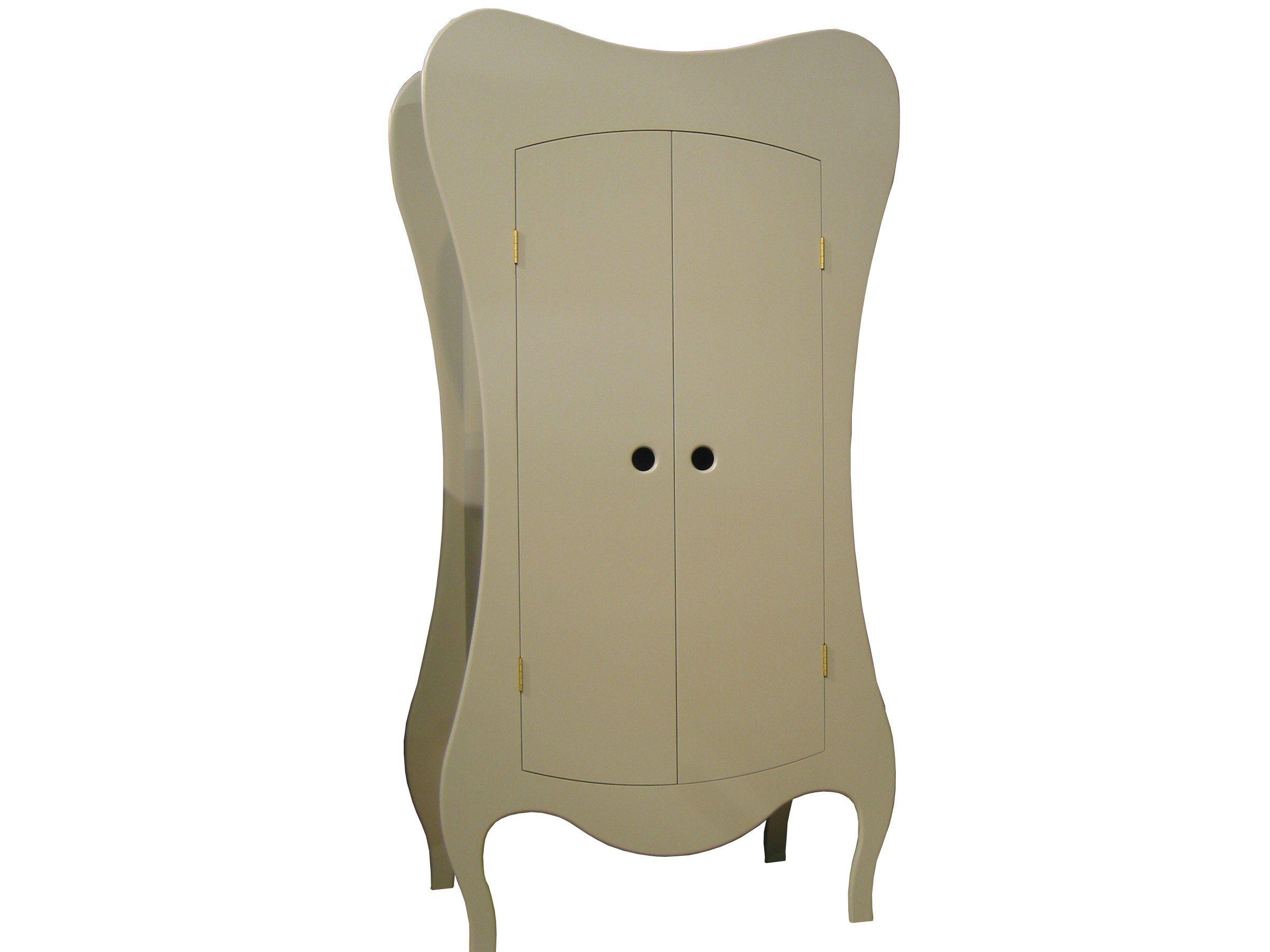 Armoire en bois pour chambre d enfant CLARA By CorteZari