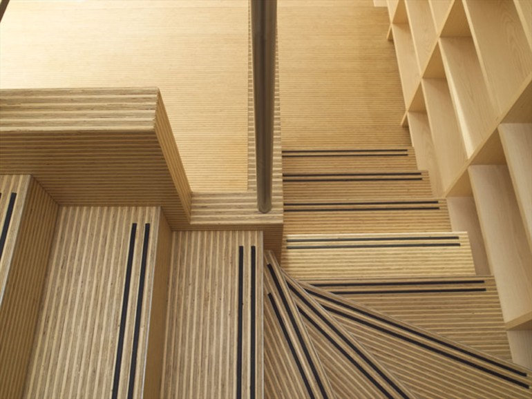 Rev Tement D 39 Escalier En Bois Escaliers By Plexwood