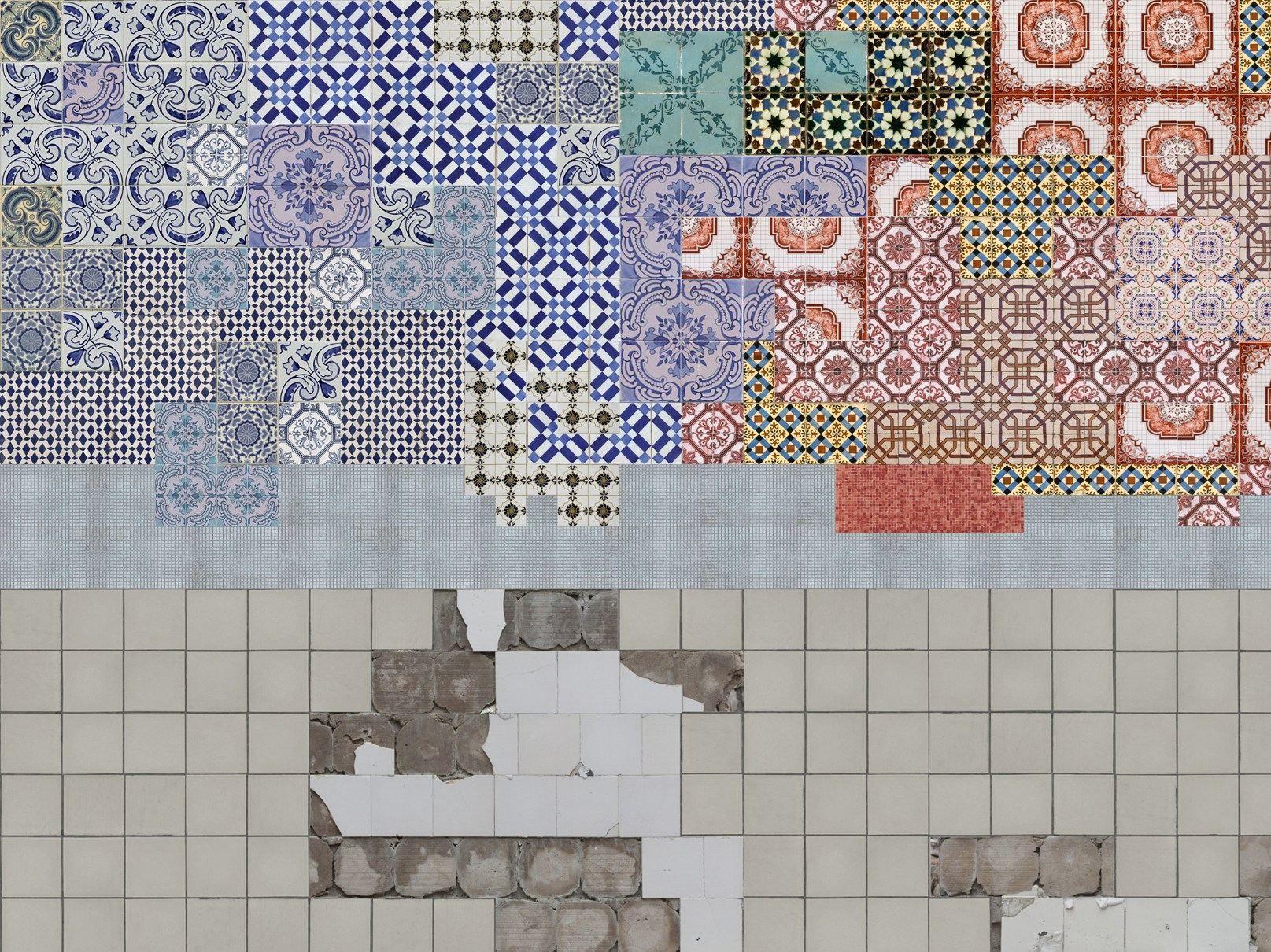 Prodotti Wall&decò by Giovanni Pagani | Archiproducts