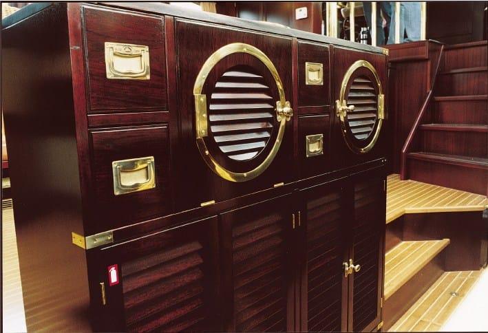 Emejing mobili vecchia marina contemporary - Mobili stile vecchia marina ...